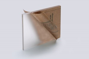 Anti-glare sheet