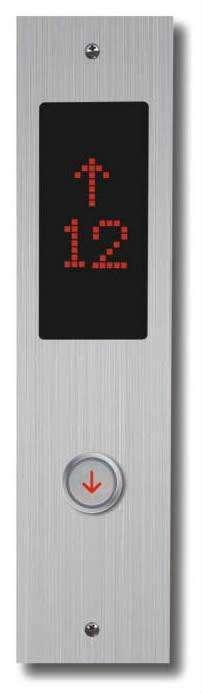 acrylic anti-glare sheet for elevator