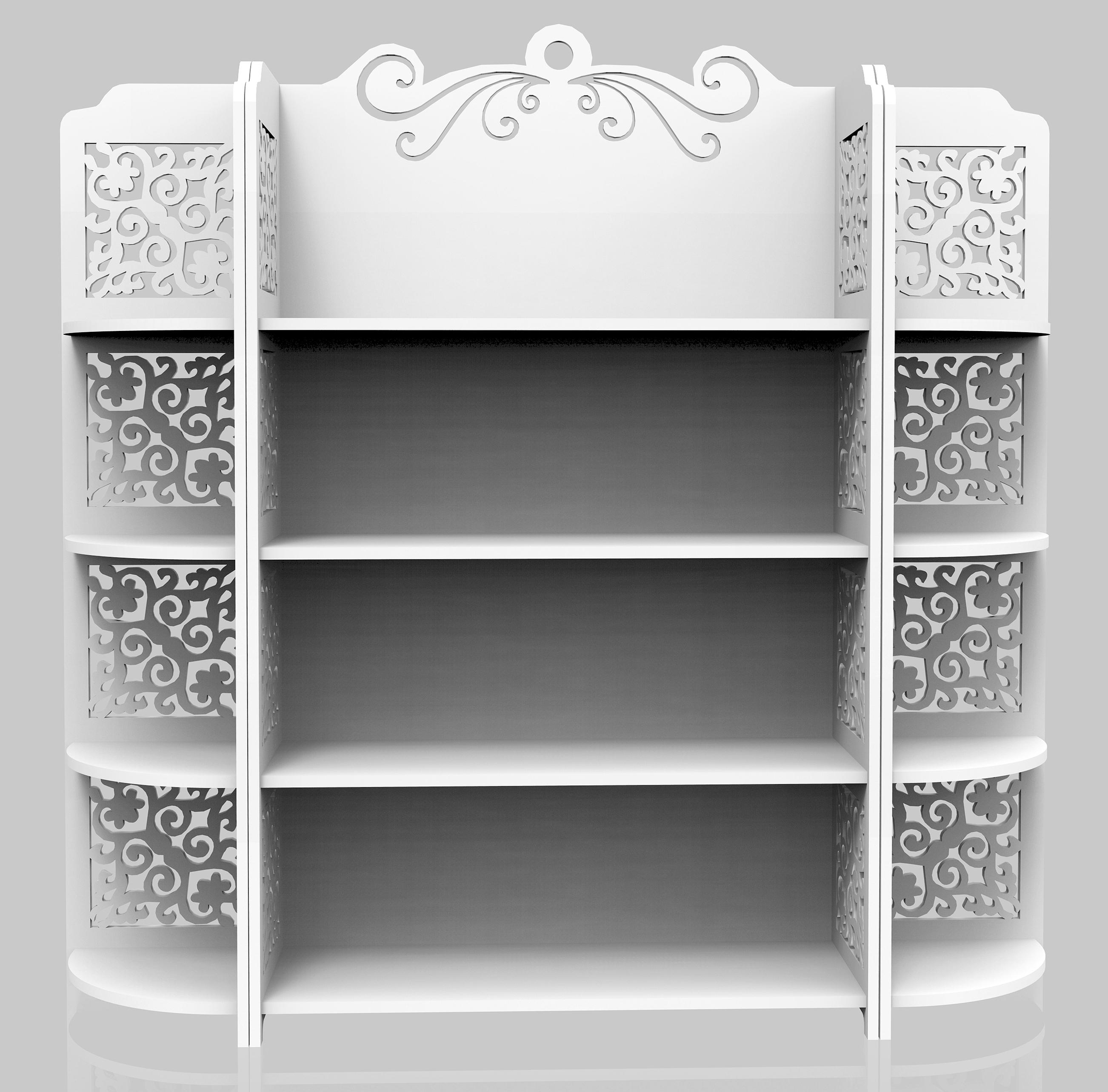 pvc foam board for shelf