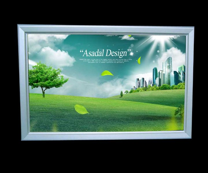 acrylic light guide plate for ultra thin light box