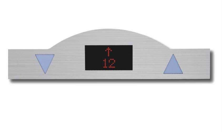 acrylic anti-glare panel