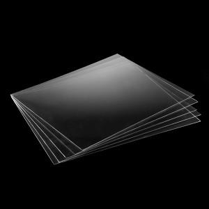 Anti-static sheet
